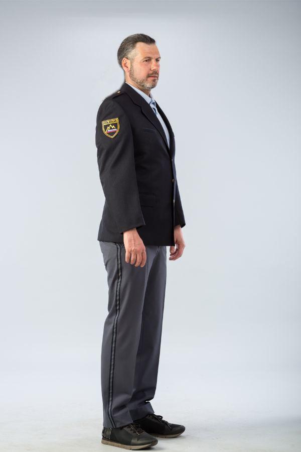 Policijska oblačila