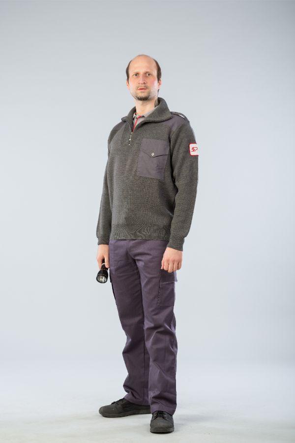 Varnostna oblačila